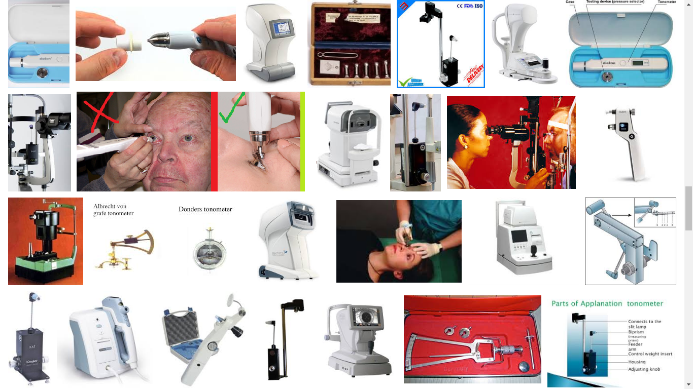 🔎 Finding the Best Tonometer for your Practice – IOP in Optometry & Ophthalmology