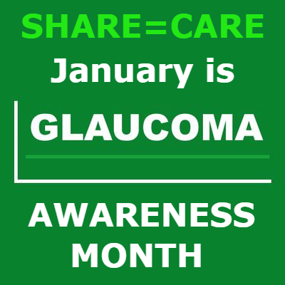 January is National Awareness Month